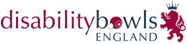 Disability Bowls England logo