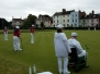 DBE National Open Pairs, Leamington Spa - 9 July 2016