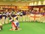 England v Scotland 14th/15th Nov 2015