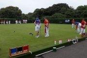1st session v Wales