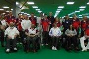 North Region Taster/Training Day Group