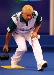 Greg Harlow, World No. 1 - 2017