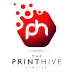 The Print Hive-logo