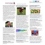 July Newsletter thumbnail