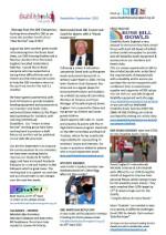 September Newsletter thumbnail