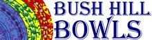 Bush Hill Bowls logo