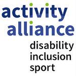 Activity Alliance logo