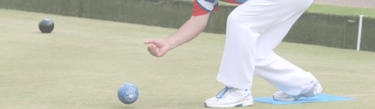 Bowls - A Sport for All
