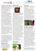 October Newsletter thumbnail